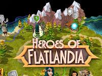 Heroes of Flatlandia Mod APK v1.2.4
