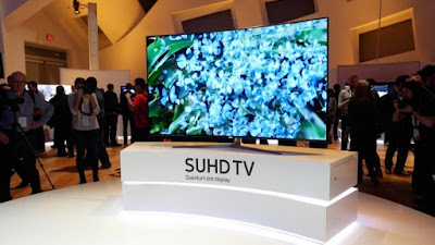 65 inch TVs