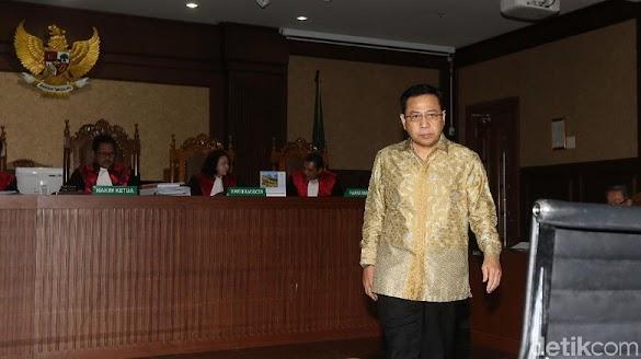 Jaksa Tanya Novanto: Apa Peran Pramono-Puan di Proyek e-KTP?