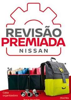 Cadastrar Promoção Nissan 2018 Revisão Premiada Vales Combustível Prêmios
