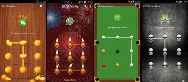 تطبيق LEO Privacy Guard بثيمات رائعة ومدهشة يجب عليك تجربته الآن في هاتفك !
