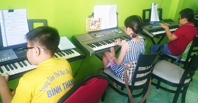Học nhạc ở đâu, âm nhạc mang lại những lợi ích gì?