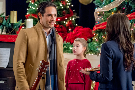 A Joyous Christmas Cast.Its A Wonderful Movie Your Guide To Family And Christmas
