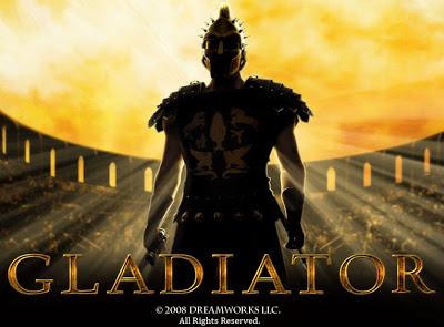 Online Casino Slots Gladiator