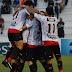 Patronato venció 2-1 a Atletico Tucumán y alcanzó a Boca y River
