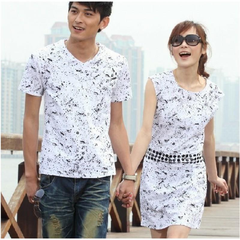 Jual Online Dress Lilac Murah Jakarta Bahan Combed Terbaru