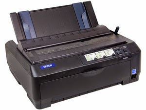 Download Driver Printer Epson FX-890