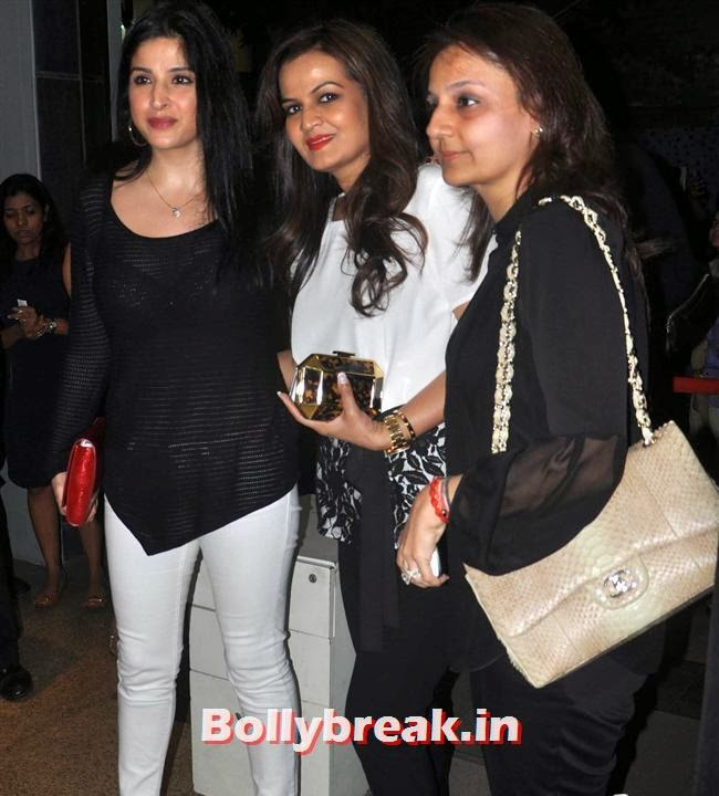 Jai Ho Special Screening, Bollywood Celebs at Jai Ho Special Screening