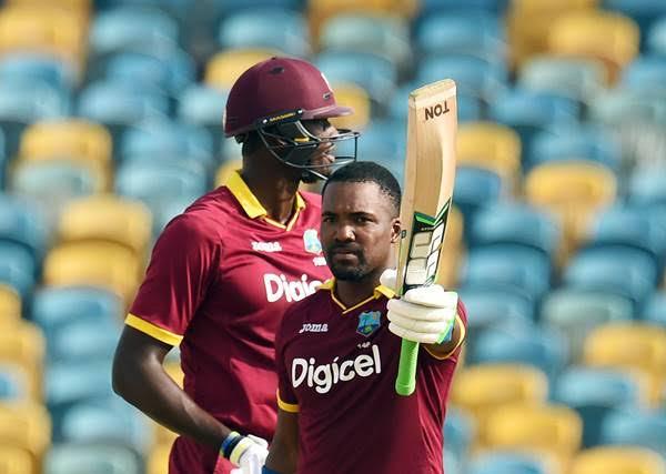 Darren Bravo recalled for Bangladesh ODIs