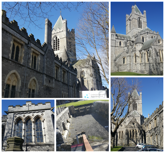 Christ Chruch Cathedral Dublin