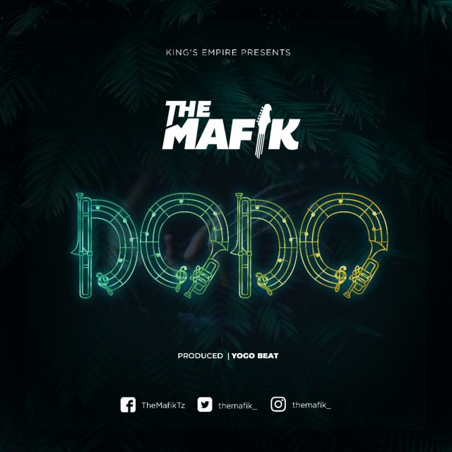 The Mafik - DODO