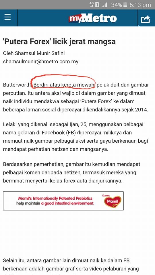 Taxa de câmbio on-line Catanduva: Forex malaysia lowyat