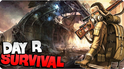 Day R Survival Apk + Mod (Unlimited Coins) free on android