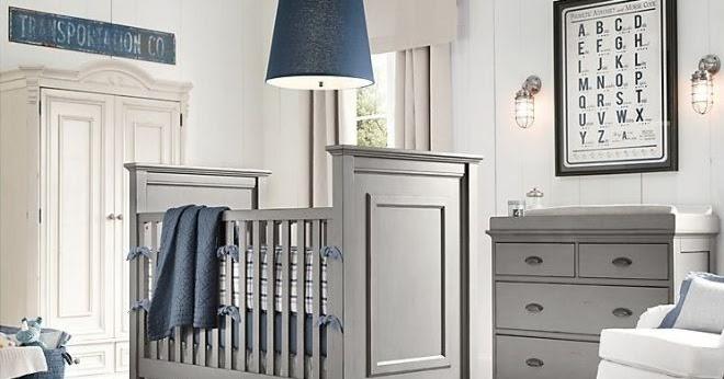 10 lindos dormitorios para beb ni o ideas para decorar dormitorios - Dormitorio de bebe nino ...
