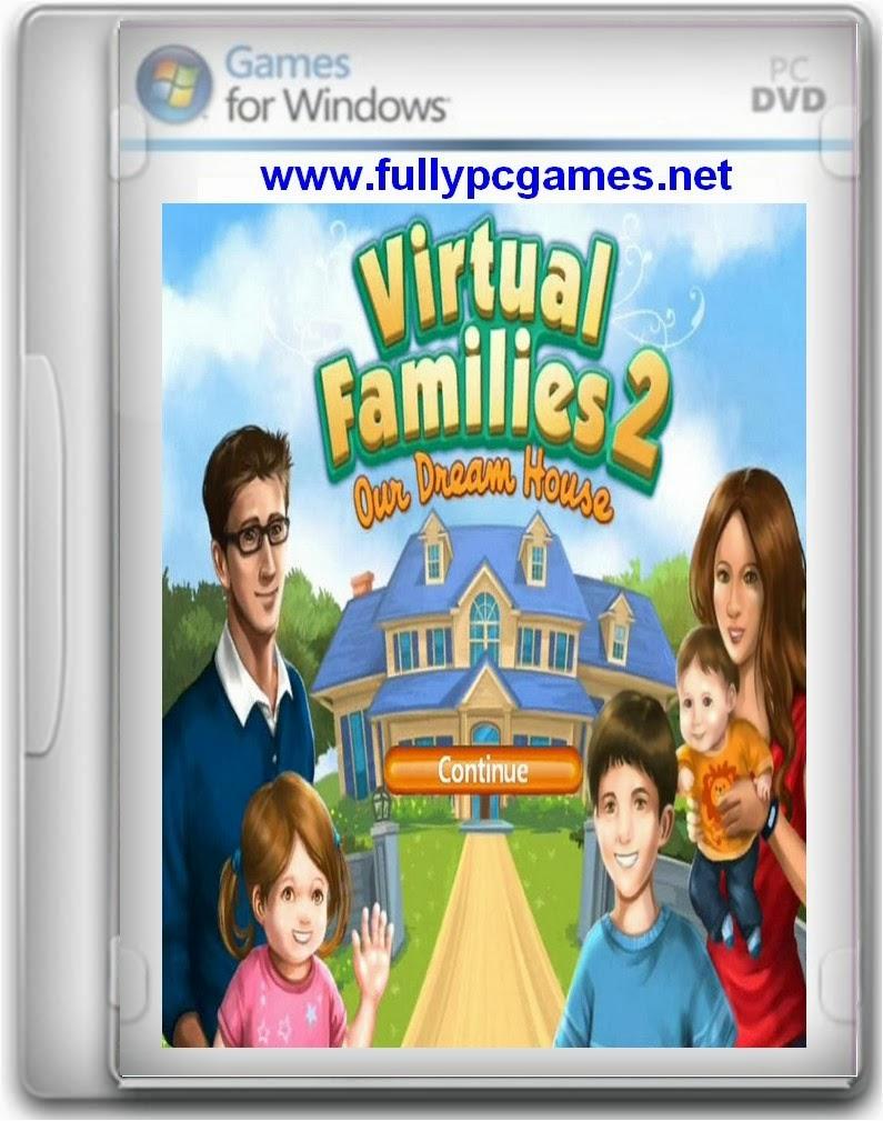 Virtual Families > iPad, iPhone, Android, Mac & PC Game ...