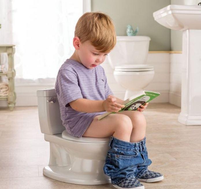 Cara Toilet Training Pada Anak 2 Tahun - Tentang Tahun