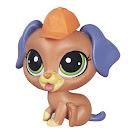Littlest Pet Shop Singles Pup Tacaro (#30) Pet