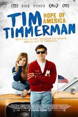 Tim Timmerman, Hope of America (2017) Sinopsis
