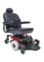 Quantum Power Wheelchairs
