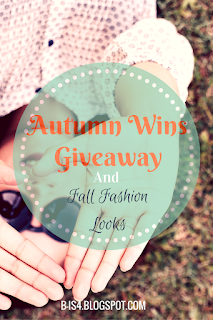 Autumn Wins Giveway