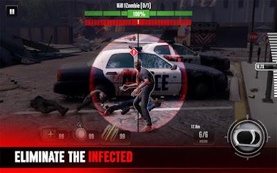 Kill Shot Virus Apk Mod 4