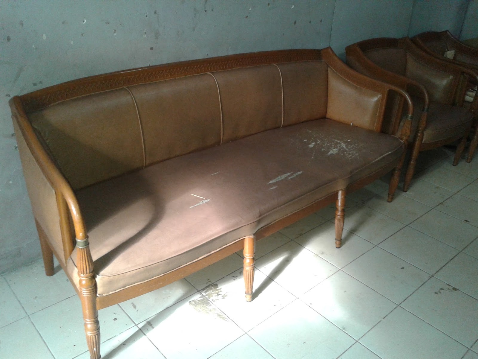 Ganti Model Ganti Kulit Sofa Dan Cuci Sofa Di Bandung