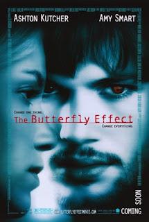 """""""Efekt motyla"""" film"""