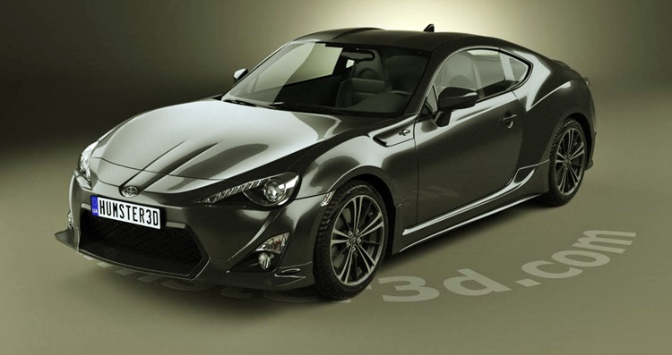 Toyota 86 2019 TRD Price and Release Date
