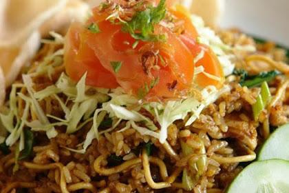 3 Jenis Masakan Khas Malang yang Bisa Dicoba Sendiri