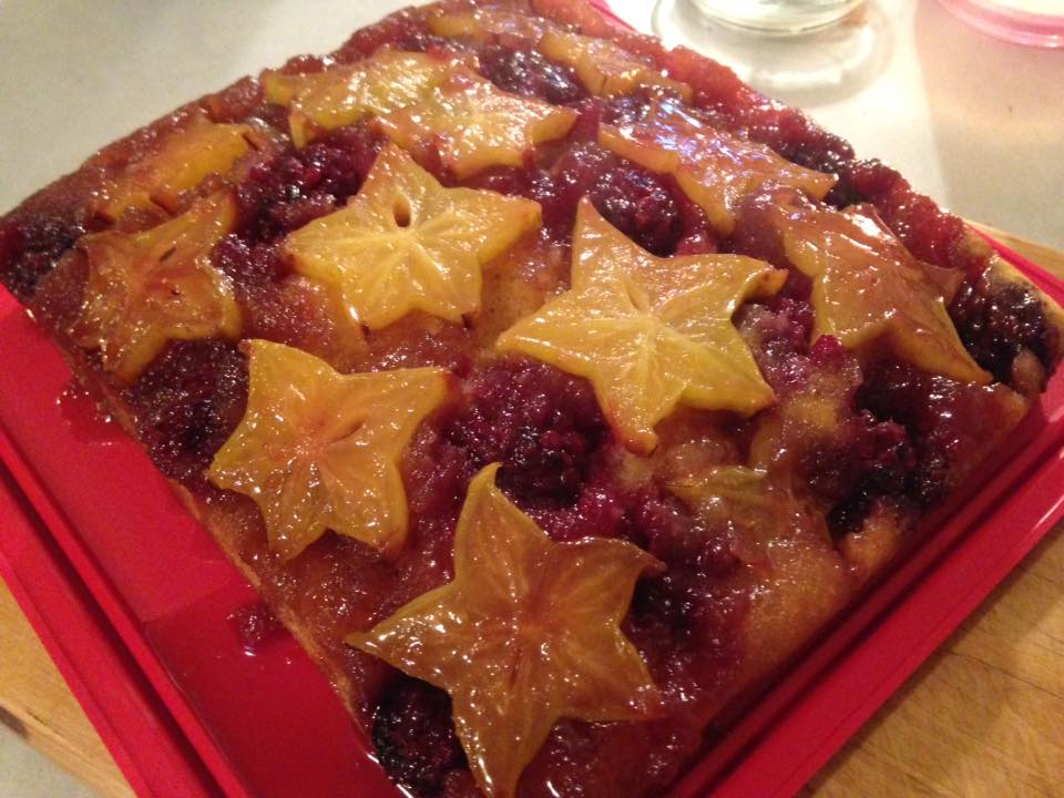 How Do I Use Up Leftover Fruit Cake