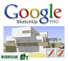 Download Google Sketchup 2017 Pro Free Full Crack