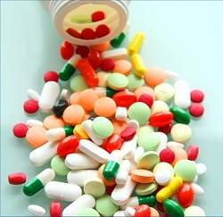 Medicamento no Brasil