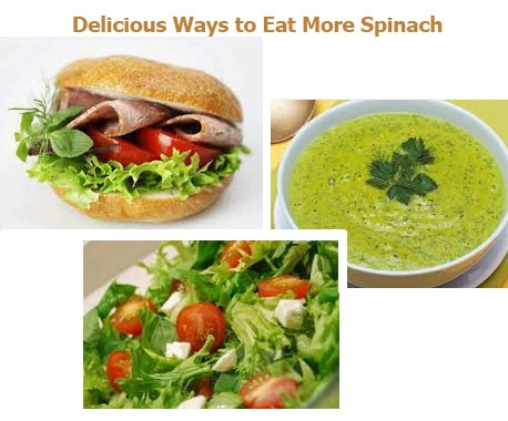 Spinach benefits side effects 5