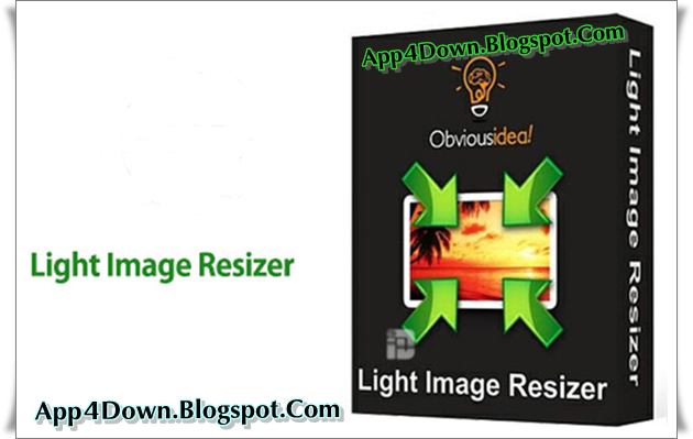 Light Image Resizer 4.6.7.0 For Windows Latest Free Download