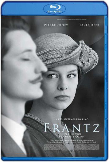 Frantz (2016) HD 1080p y 720p Latino