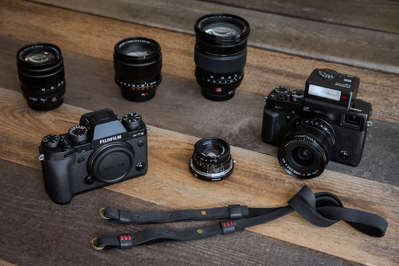 The Fujifilm X T2 Pro My 1st Impressions Xt2 Body Only This Is Official Press Release From North America Announcing New Vpb Power Grip And Ef X500 Flash Unit