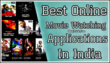 Online Movies Dekhne Wala Apps 2020 Download