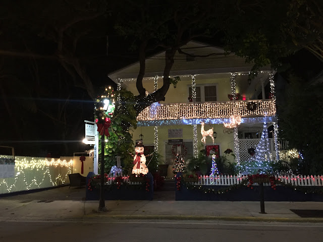 Christmas On Duval