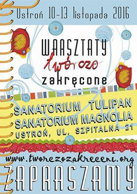 http://www.tworczozakreceni.org/
