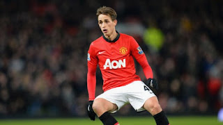 Gelandang  Manchester United Januzaj Resmi Pindah ke Sunderland