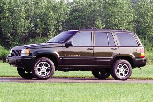 Jeep Grand Cherokee Laredo Suspension Diagrams Free Download Wiring