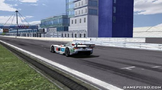 Rfactor 2 Modding
