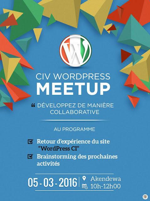 Meetup WordPress Côte d'Ivoire  : Développez de manière collaborative ce 05 mars 2016, A Unix Mind In A Windows World