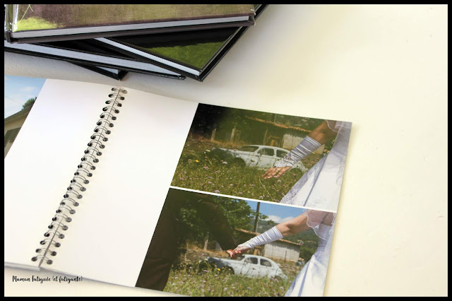 livre photo annuel photobox yearbook