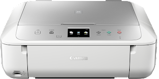 Canon Pixma MG6865 driver download Mac, Windows
