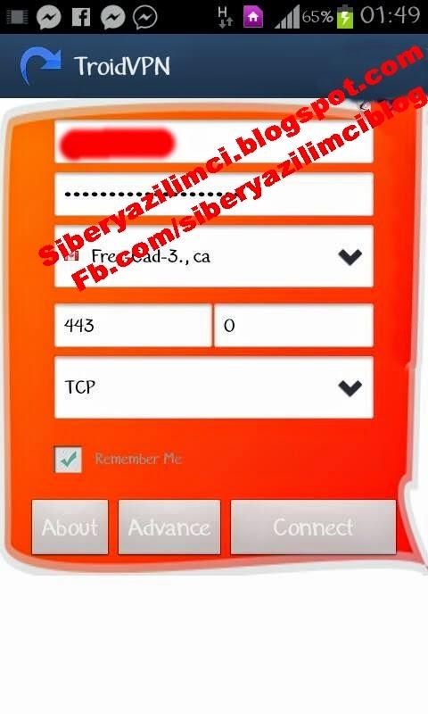 Vodafone Troid Vpn 2015 Ayarlar  Siber Yazilimci -1694