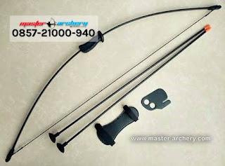 Beli Anak Panah (Arrow) Aluminium Import  - 0857 2100 0940 (Fitra)