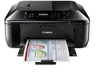 Canon PIXMA MX514 Printer Driver All Windows, Mac, Linux