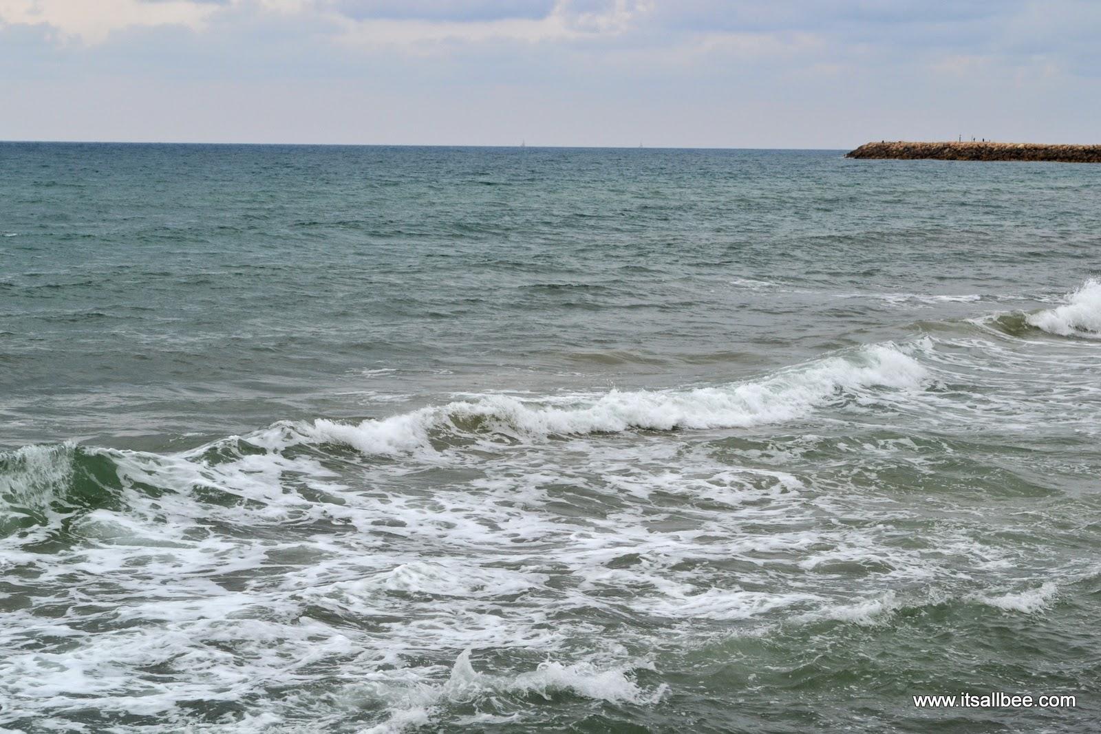 Middle-Eastern Weekend |Tales From Tel Aviv