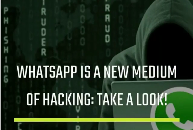 Indian Army Warns Chinese Hackers Targeting WhatsApp To Steal Information